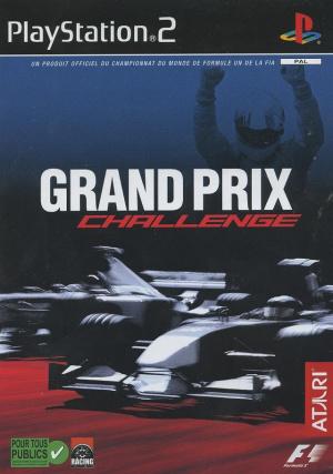 Grand Prix Challenge sur PS2