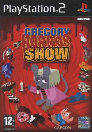 Gregory Horror Show sur PS2