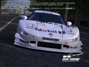GT 3 Concept : Encore des images