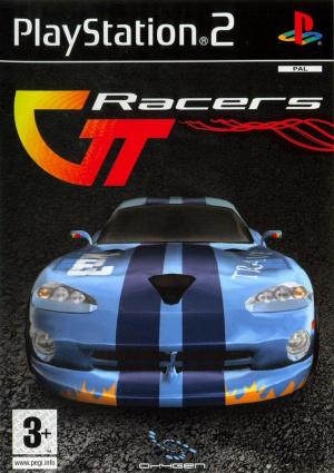 Gt Racers Sur Playstation 2 Jeuxvideo Com
