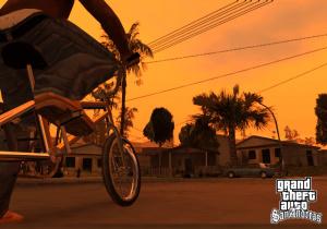 GTA San Andreas ne sera pas multijoueur