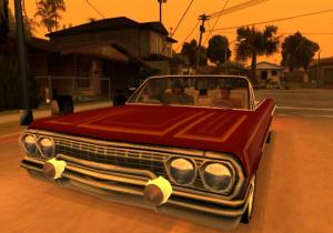 GTA : San Andreas  en infos et en images