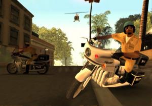 GTA : San Andreas revient en version HD, mais pas pour tout le monde...