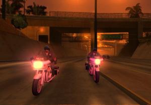 Premier trailer pour GTA : San Andreas