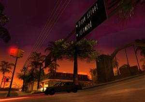 GTA San Andreas : des infos sur les lieux