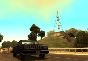 La radio toujours à l'honneur dans San Andreas