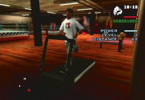 Grand Theft Auto : San Andreas disponible sur le PSN