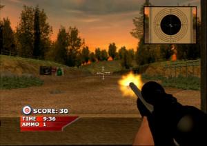 La NRA accuse les jeux vidéo, l'ECA répond