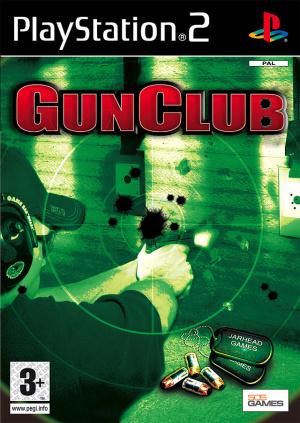 Gun Club sur PS2