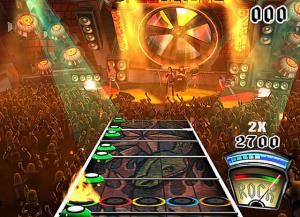 Les DLC de Guitar Hero, Band Hero et DJ Hero bientôt offline