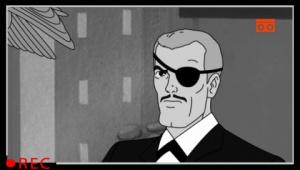 E3 2007 : Harvey Birdman : Attorney At Law