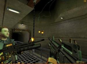 Half-Life, la bande-annonce