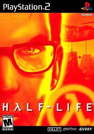 Half-Life sur PS2