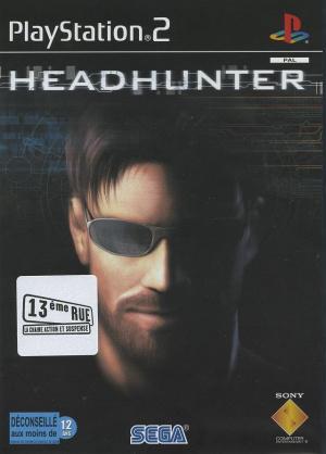 Headhunter sur PS2
