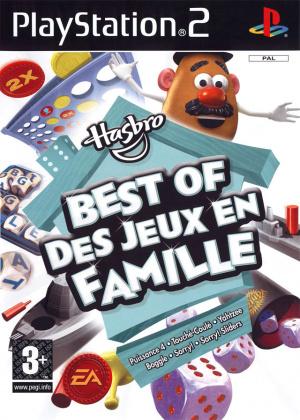 Hasbro : Best of des Jeux en Famille sur PS2