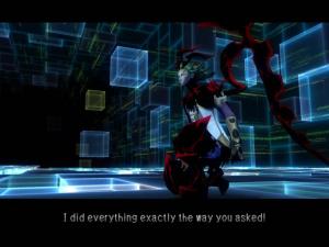 E3 2007 : Dot Hack//GU : Vol.3 Redemption