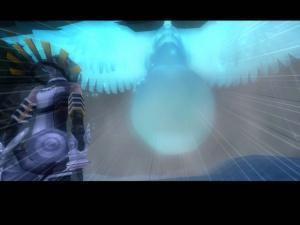 Images : Dot Hack//G.U se repend en screenshots