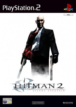 Hitman 2 : Silent Assassin sur PS2