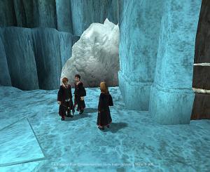Les évadées d'Azkaban