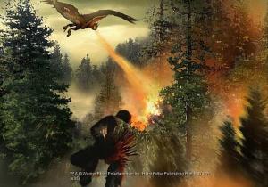 Harry Potter invoque des screens