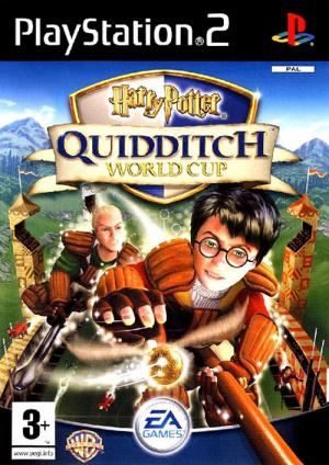 Harry Potter : Coupe du Monde de Quidditch sur PS2