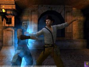 Nouvelles images d'Indiana Jones