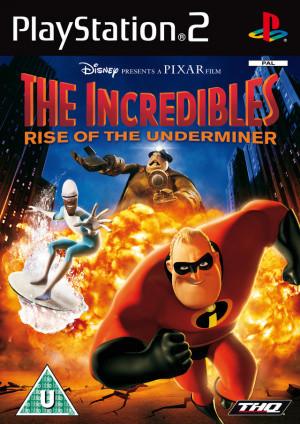 Les Indestructibles : La Terrible Attaque du Démolisseur sur PS2