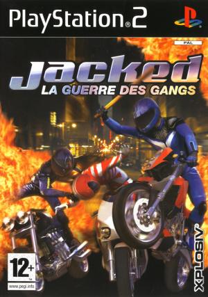 Jacked : La Guerre des Gangs sur PS2