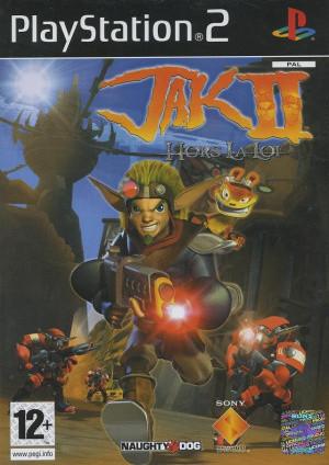 La série Jak & Daxter