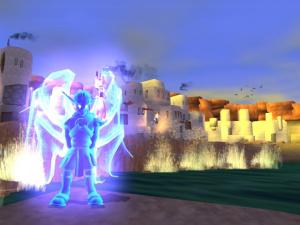 E3 : Jak 3 mi-ange, mi-démon