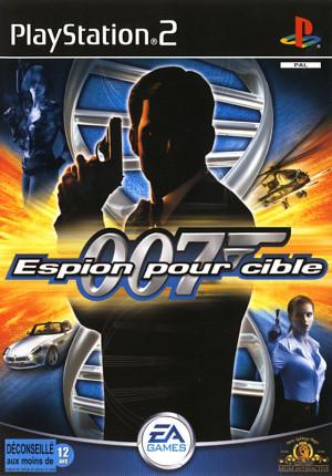 007 : Espion pour Cible sur PS2