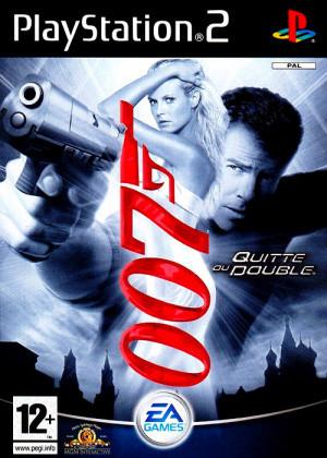 007 : Quitte ou Double sur PS2