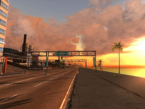 Just Cause - Playstation 2