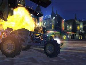 Jak X : Combat Racing entre sur la piste