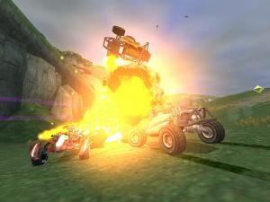 Jak X : Combat Racing - Playstation 2