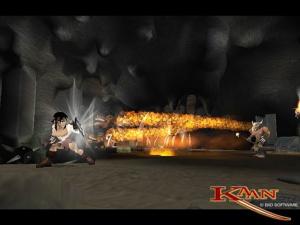 Nouvelles images de Kaan