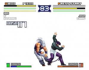 KOF 2003 aura également droit à sa version ACA Neo Geo demain