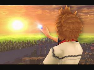 Kingdom Hearts 2 défait ses chaînes