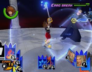 Kingdom Hearts Re : Chain of Memories cet hiver aux US