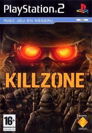 Killzone sur PS2