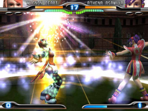 Images : The King Of Fighters Maximum Impact 2
