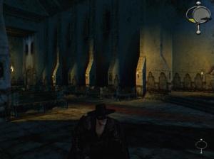Ombre De Zorro sur PS2