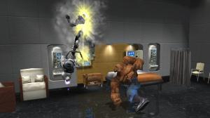 Les 4 Fantastiques - Playstation 2