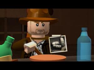 Lego Harry Potter et Lego Indiana Jones 2 dévoilés sur un CV