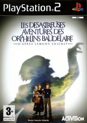 Les Désastreuses Aventures des Orphelins Baudelaire sur PS2