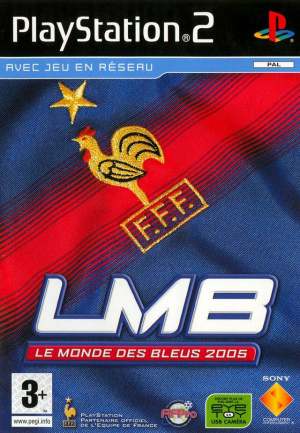 Le Monde des Bleus 2005
