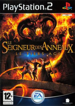 Le Seigneur des Anneaux : Le Tiers Âge sur PS2
