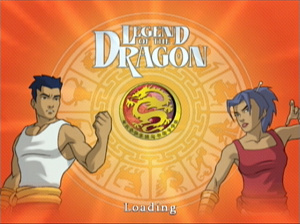 Images : Legend Of The Dragon