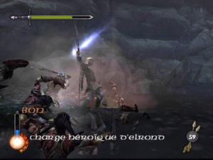 la réputation d'abord chaussures pour pas cher style unique Test de Le Seigneur des Anneaux : Les Deux Tours sur PS2 par ...