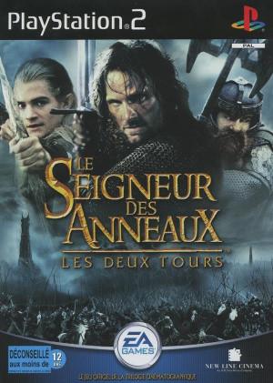 Le Seigneur des Anneaux : Les Deux Tours sur PS2